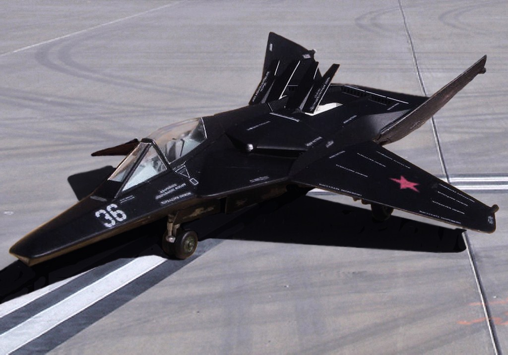 Mig+37+B+Ferret+Stealth+Fighter+%28Conce