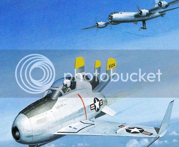 McDonnell-XF-85-Goblin-Parasite-Jet-Figh