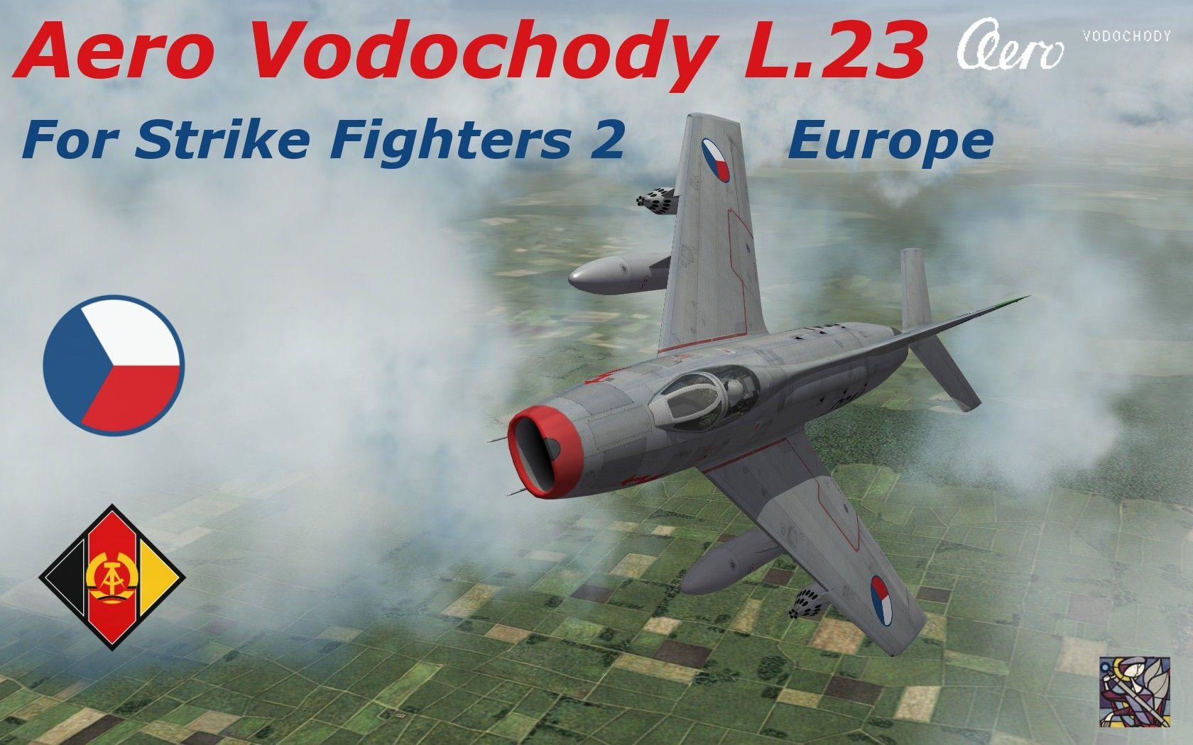 Strike Fighters 2 Europe