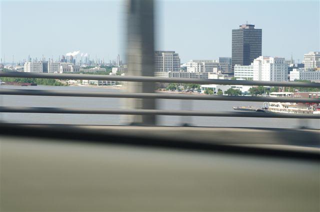 Baton Rouge I-10 15 May 2011
