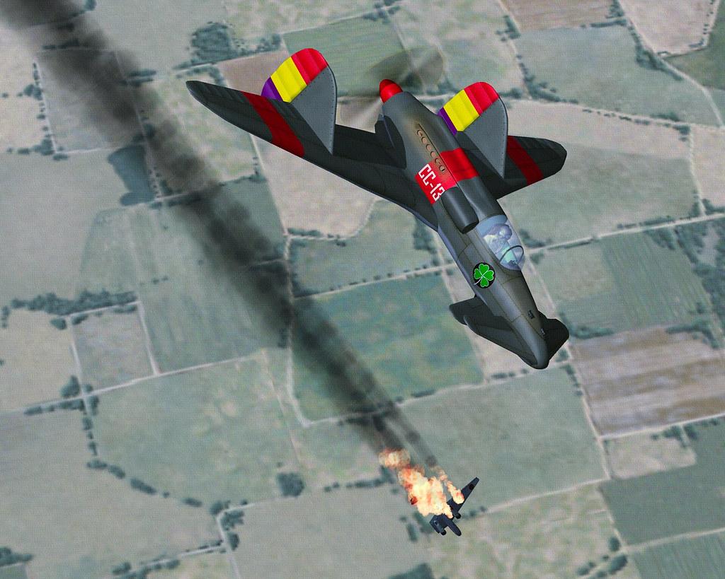 SpRAF I-17 MOLNIYA.09