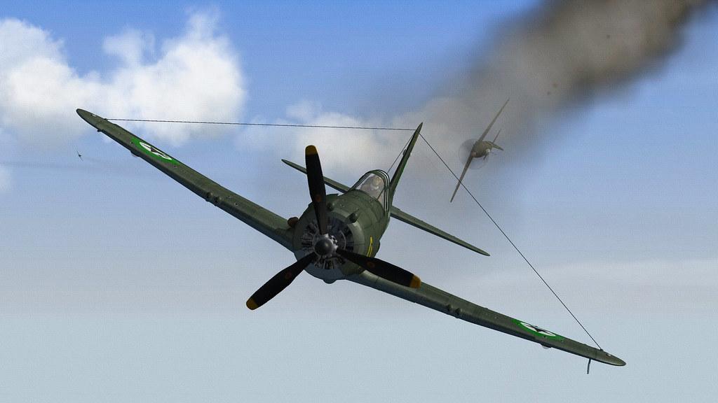 PARAN Ki-61 TONY.04
