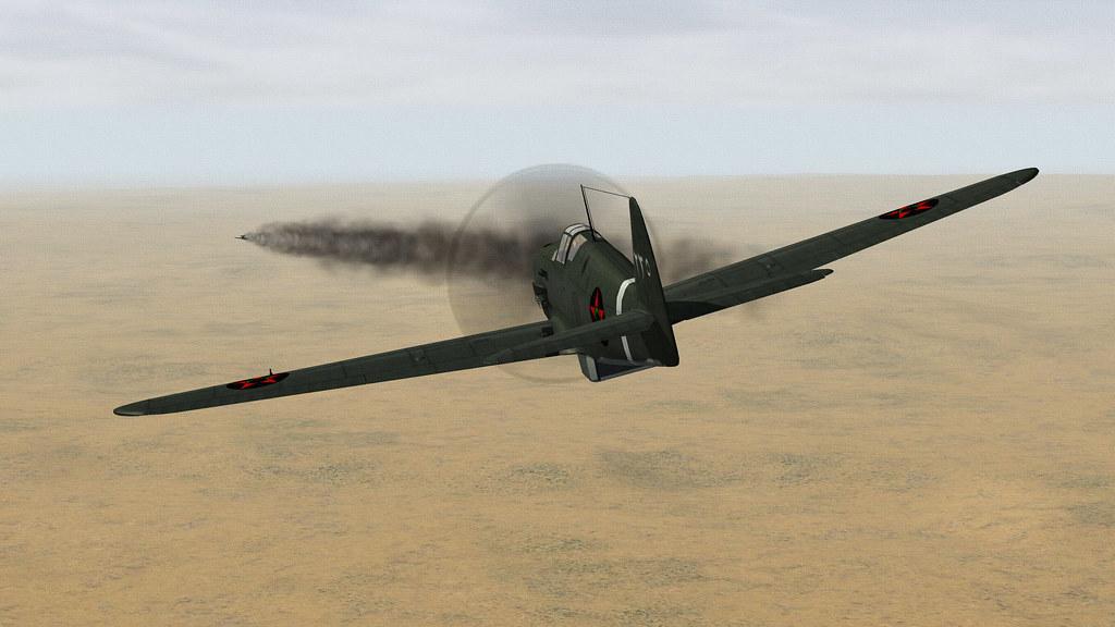 PARAN Ki-61 TONY.06