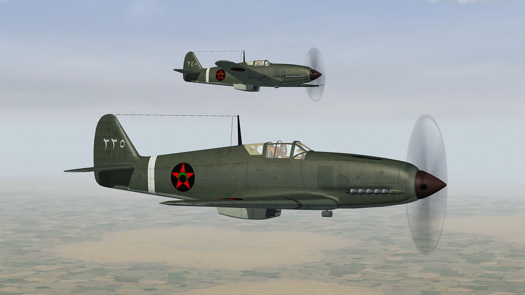 PARAN Ki-61 TONY.01
