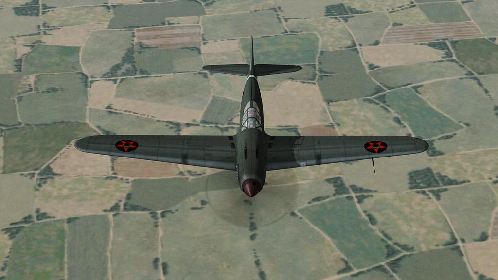 PARAN Ki-61 TONY.02