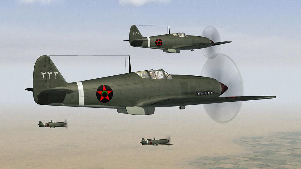 PARAN Ki-61 TONY.03