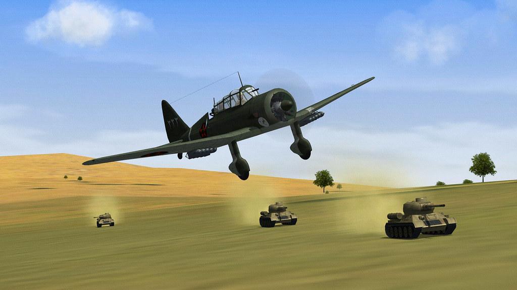 PARAN Ki-36P IDA.04