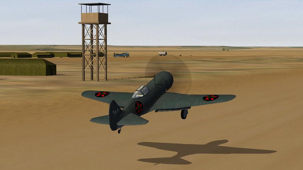 PARAN MiG-3M.01