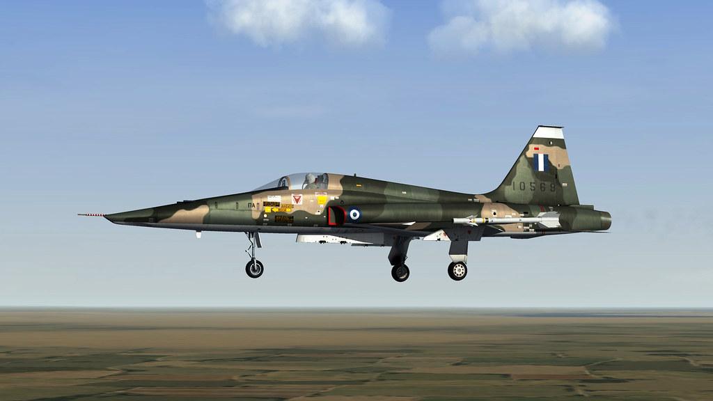 HAF RF-5A TIGER.01