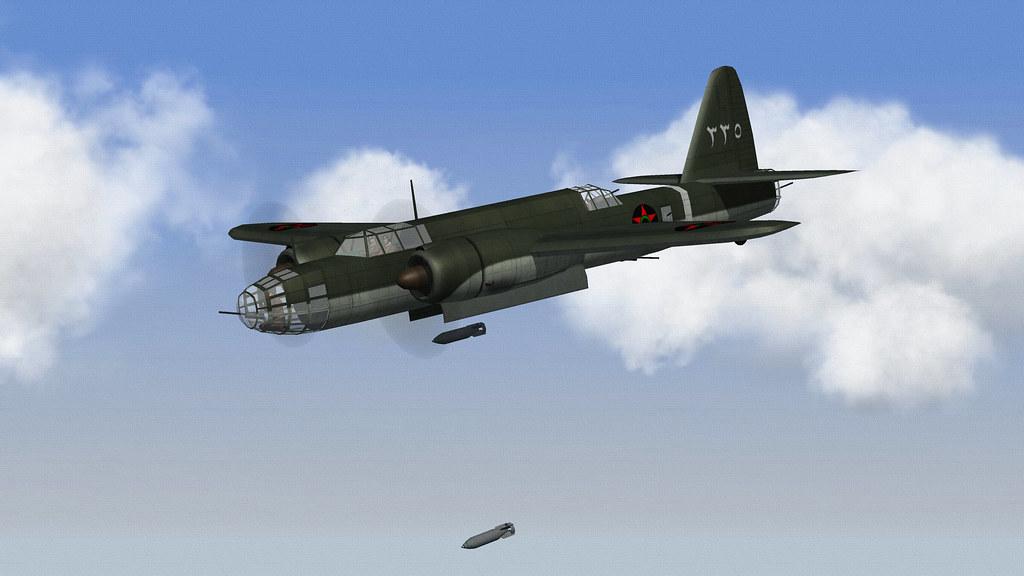 PARAN Ki-49P HELEN.02