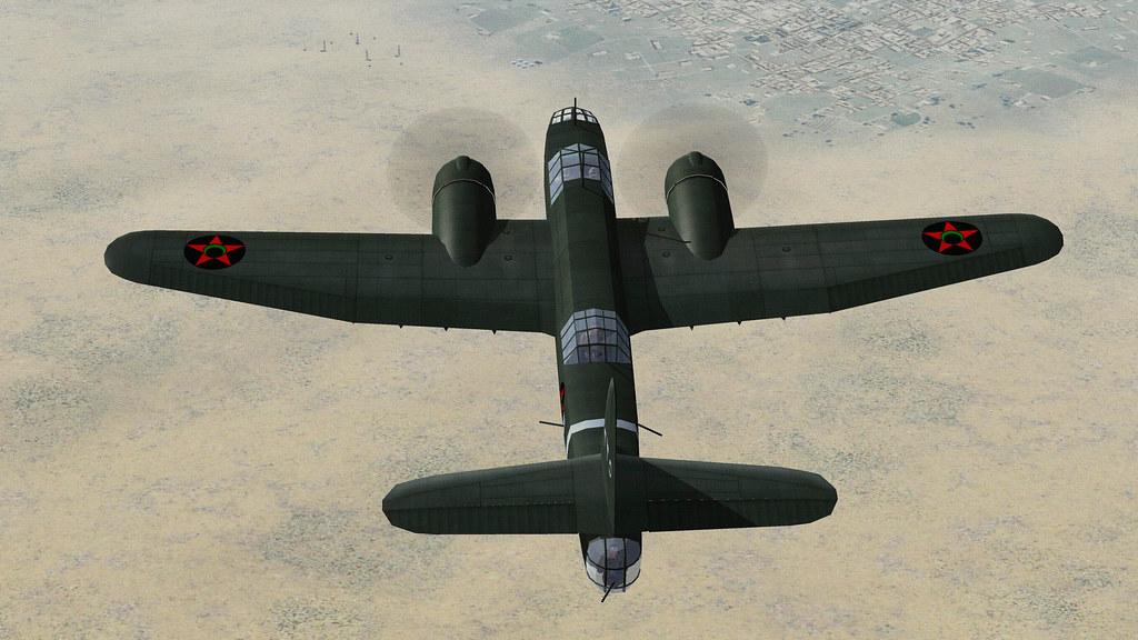 PARAN Ki-49P HELEN.01