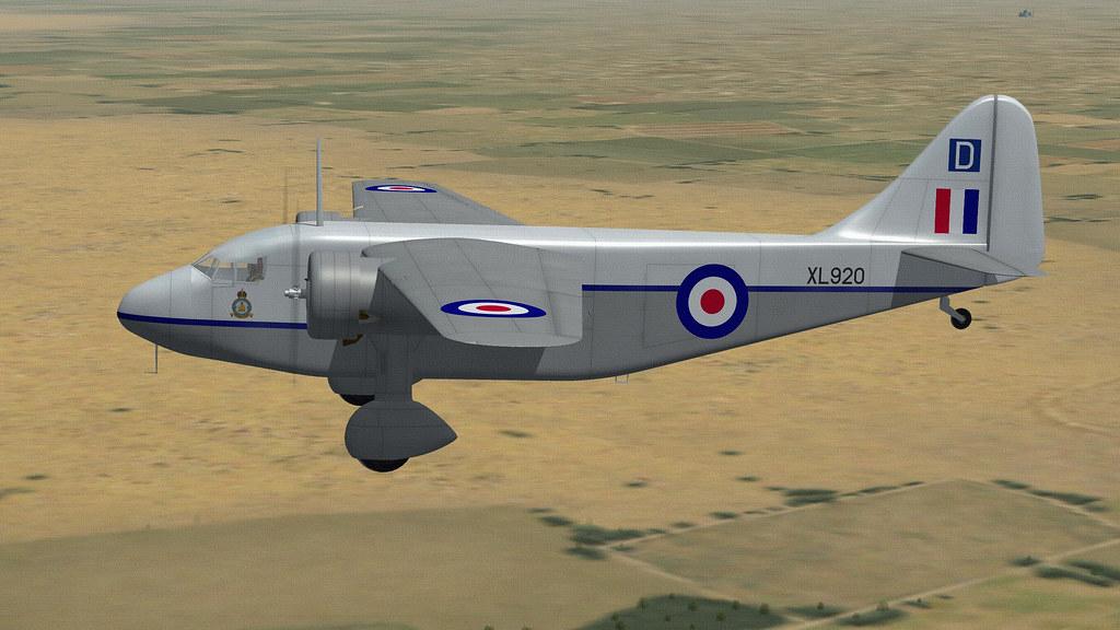 RAF PRESTWICK C1.04
