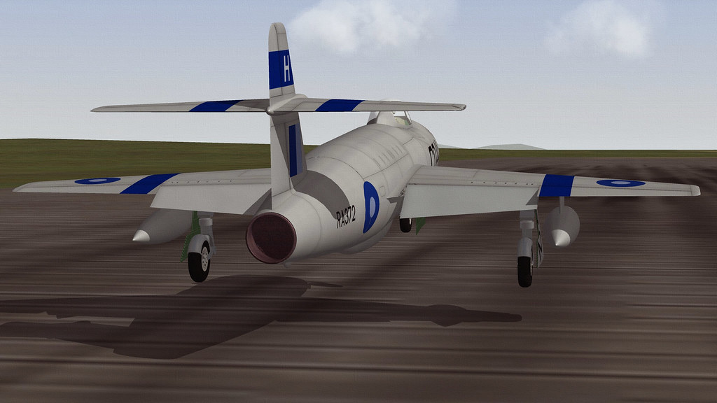 RAF CXP-1001.02