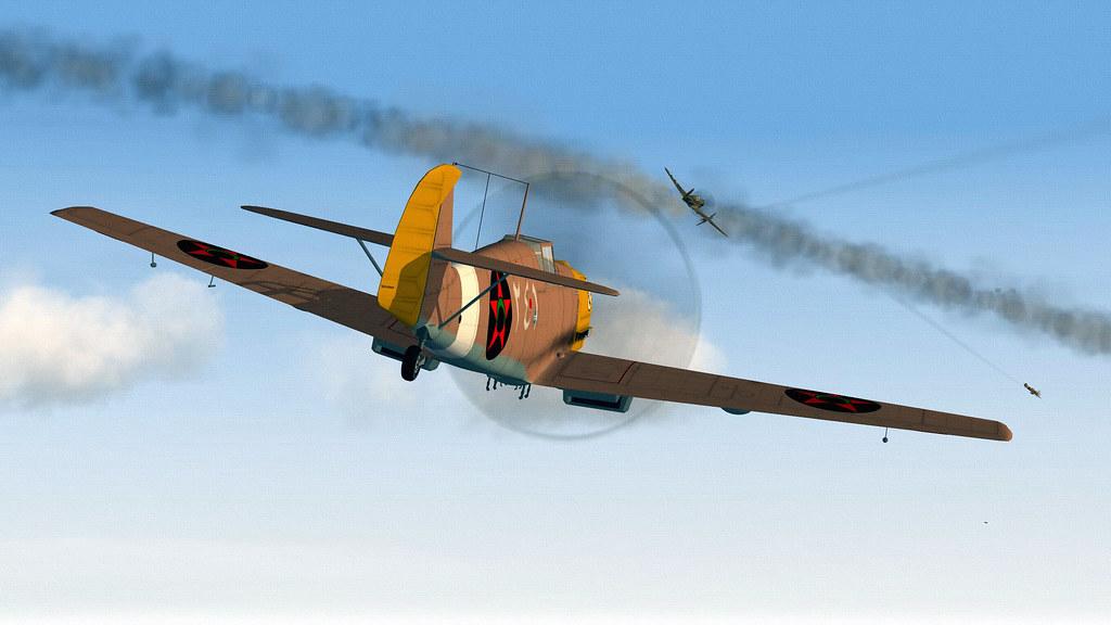 PARAN Bf-109E-4Trop.05