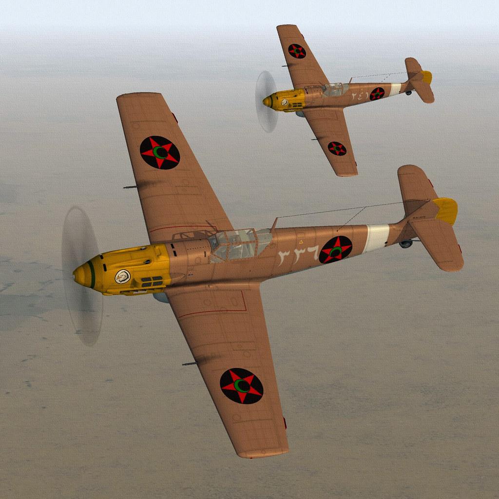 PARAN Bf-109E-4Trop.02