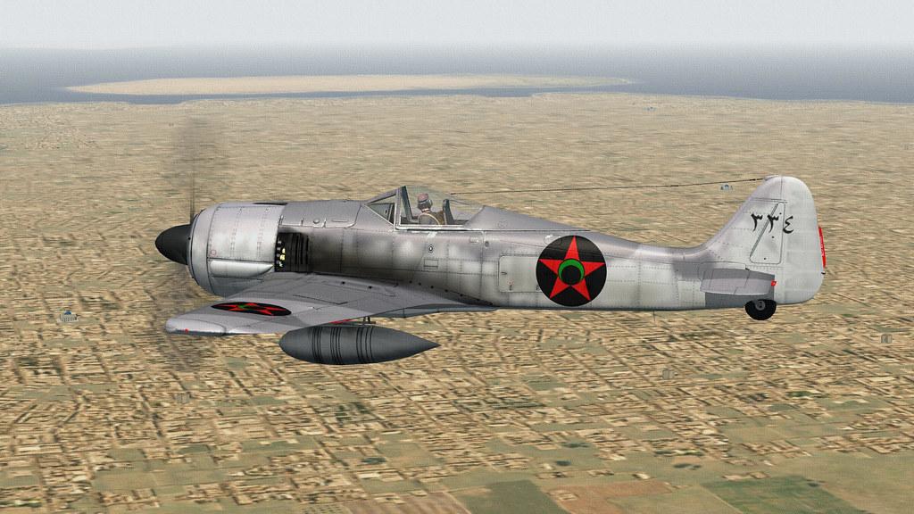 PARAN FW-190A3.03