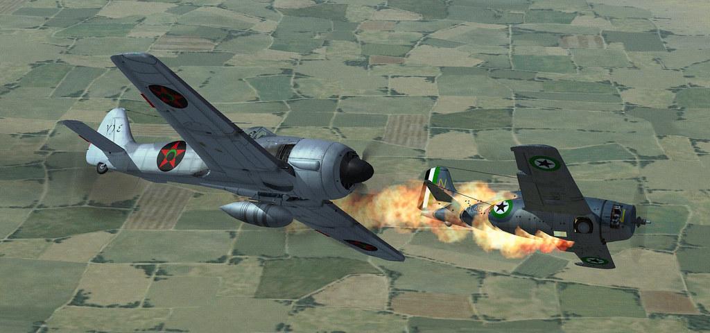 PARAN FW-190A3.07