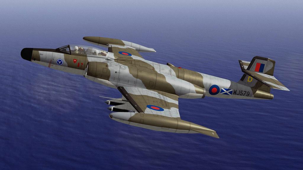 RAF CANNUCK FAW4.02
