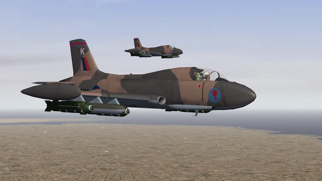 RAF IMPALA FGA1.10