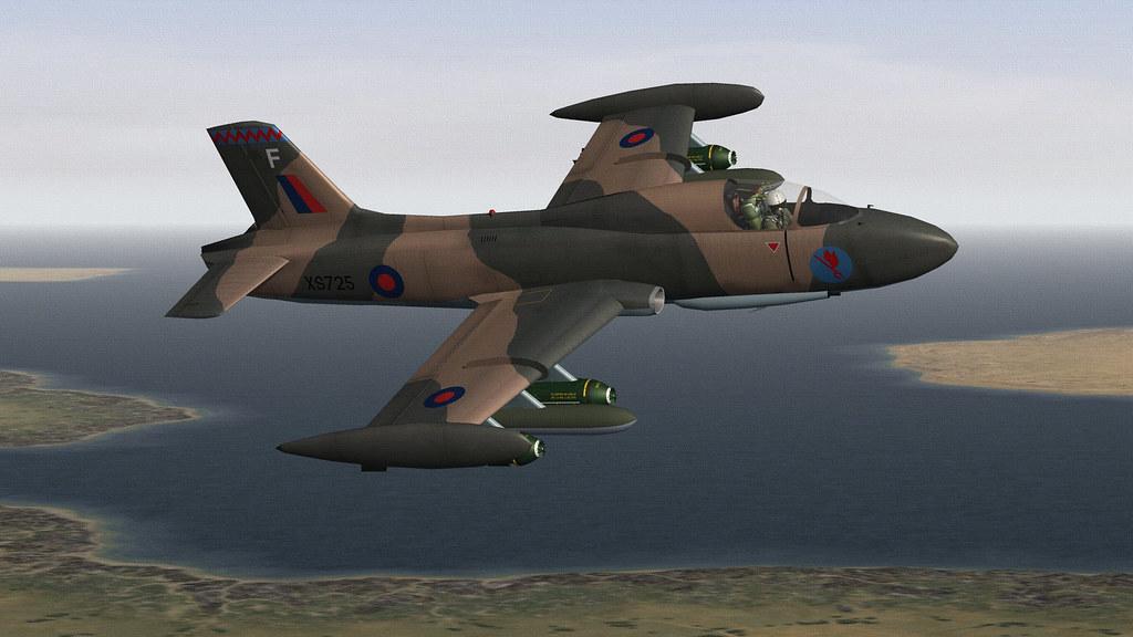 RAF IMPALA FGA1.09