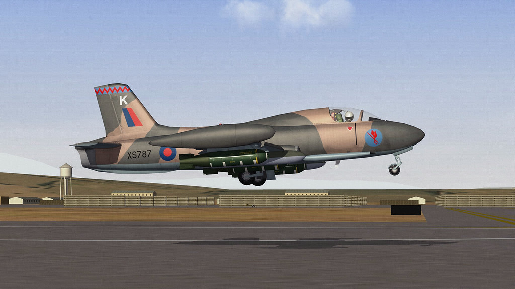 RAF IMPALA FGA1.08