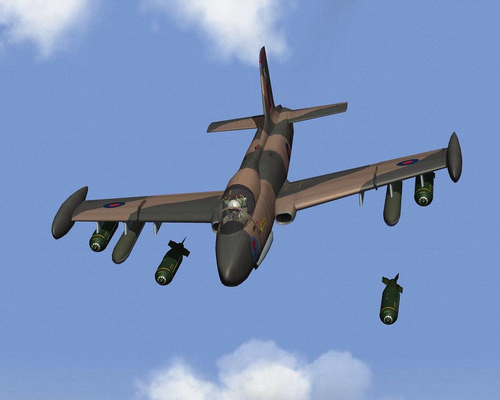 RAF IMPALA FGA1.11