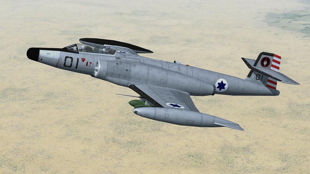 IDF CF-100Mk4 CANUCK.05