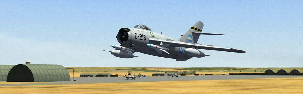 FAA MiG-17PF FRESCO.01