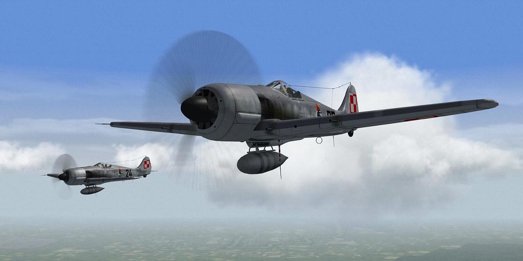 PWL Fw190A-6.05