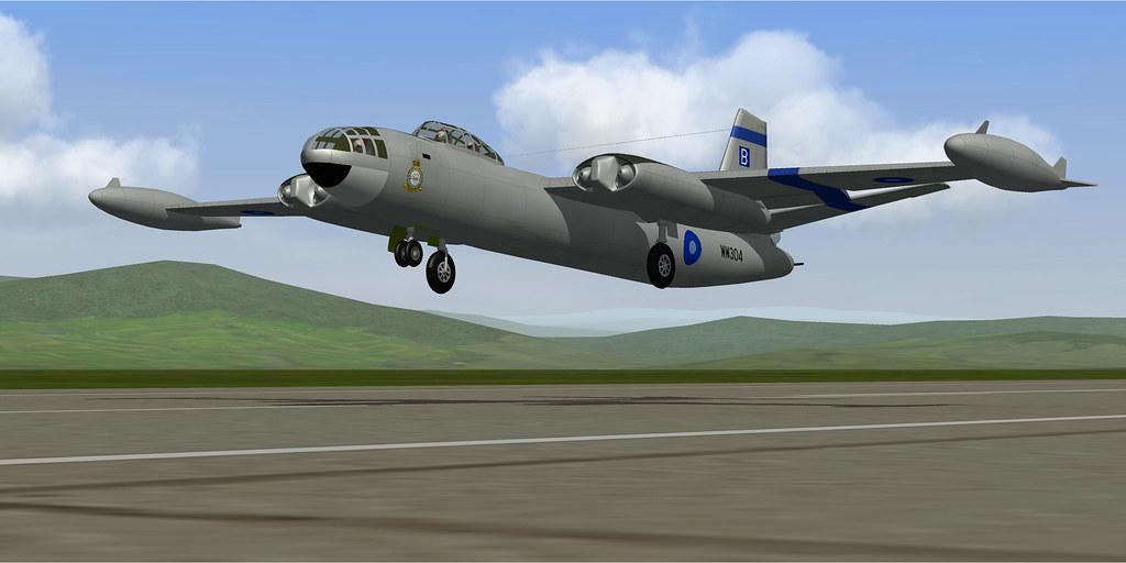 RAF B-45C TORNADO.02
