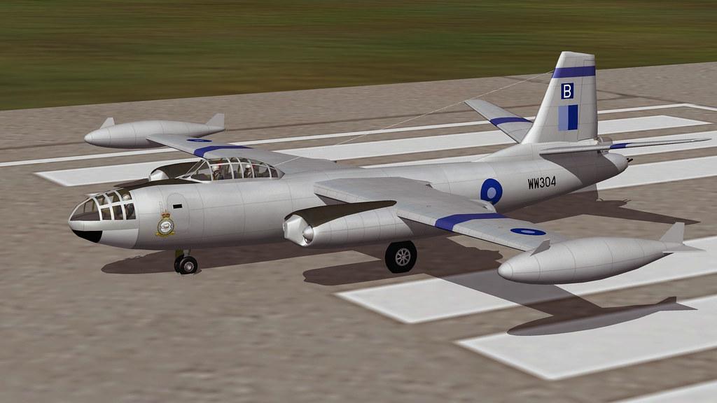 RAF B-45C TORNADO.01
