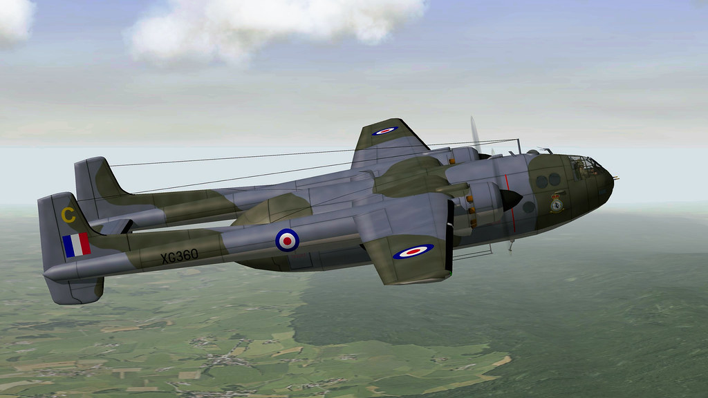 RAF ATLAS C1.03