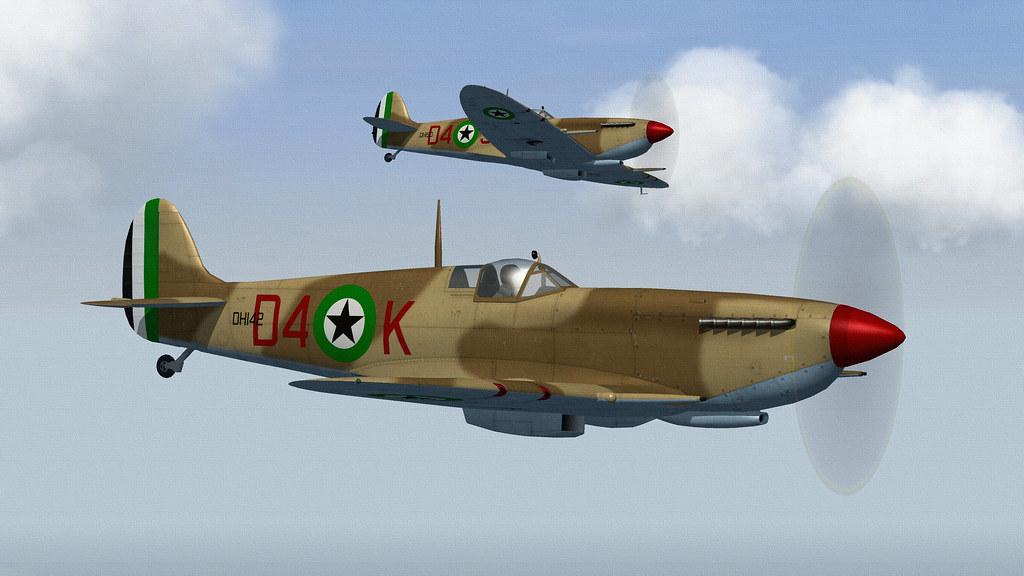 DHIMAR SPITFIRE LF9C.05