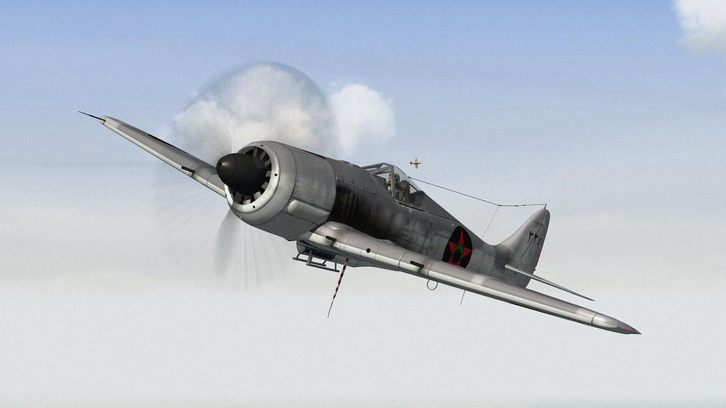 PARAN Fw190A-6.03