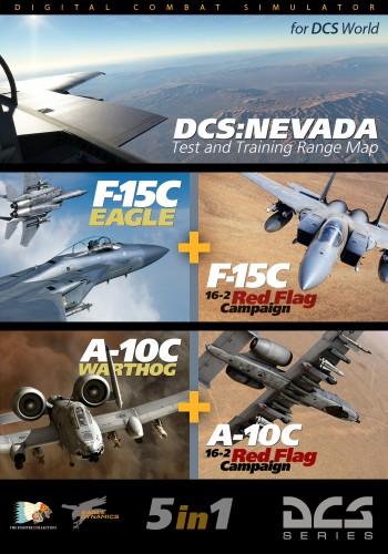 DCS Weekend news 4 August 2017 - Digital Combat Simulator News