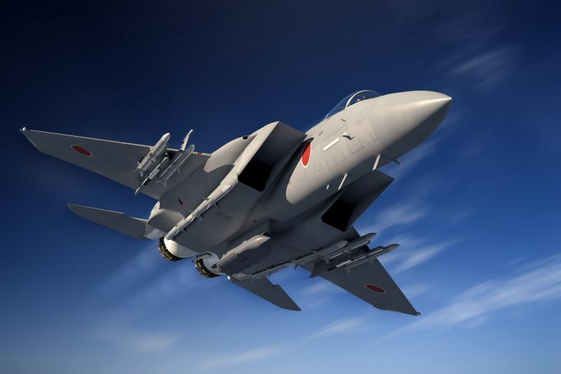 F-15JSI [Boeing]
