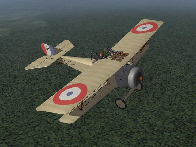 Nieuport 12