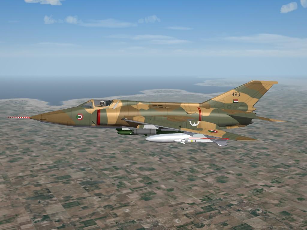 SF2 Q/A-5 Fantan Pak