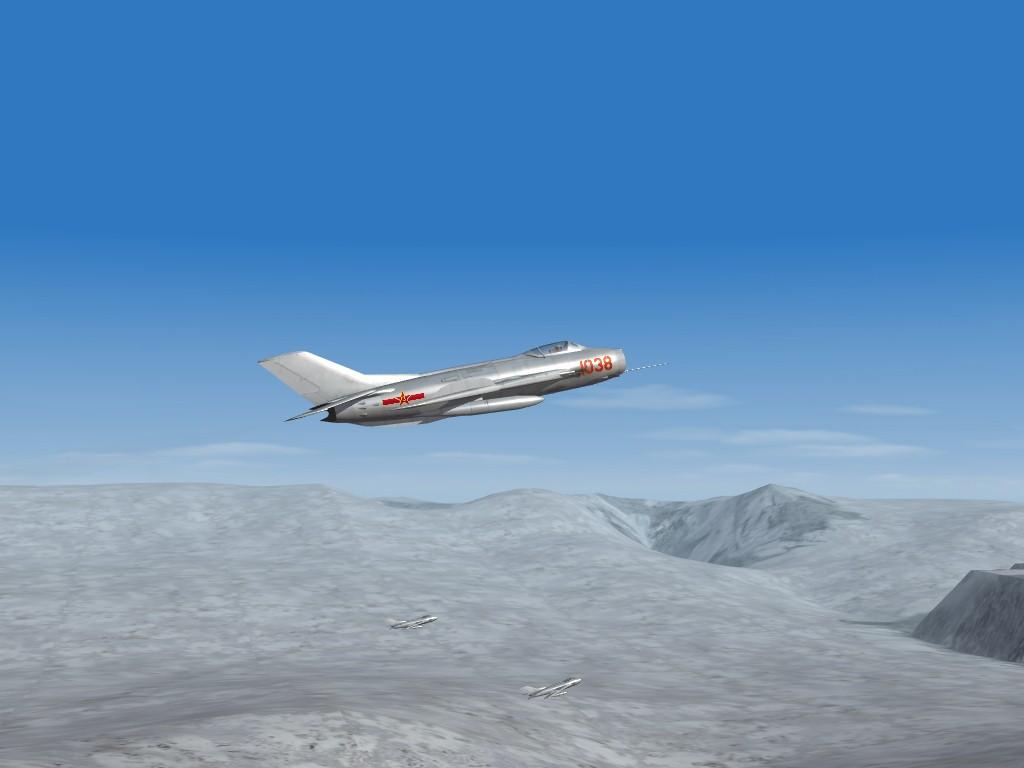 Himalaya Terrain