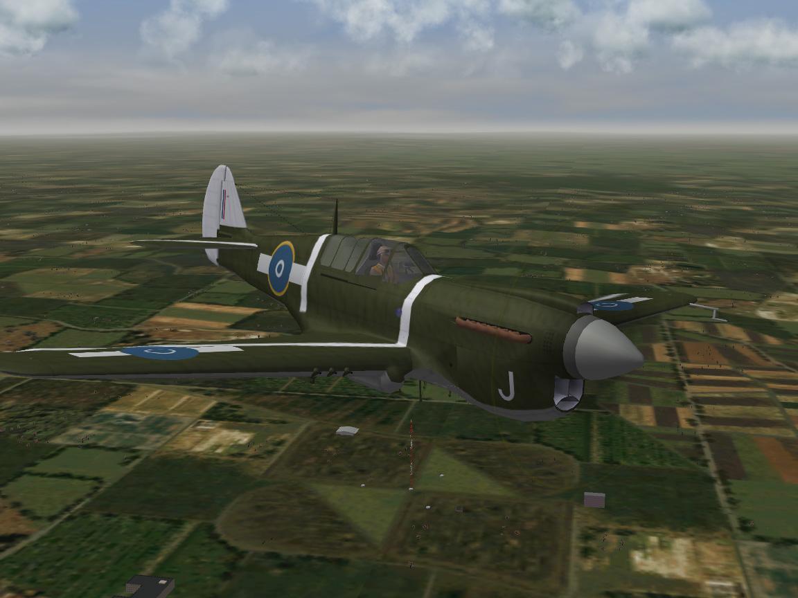 Kittyhawk Mk.IV