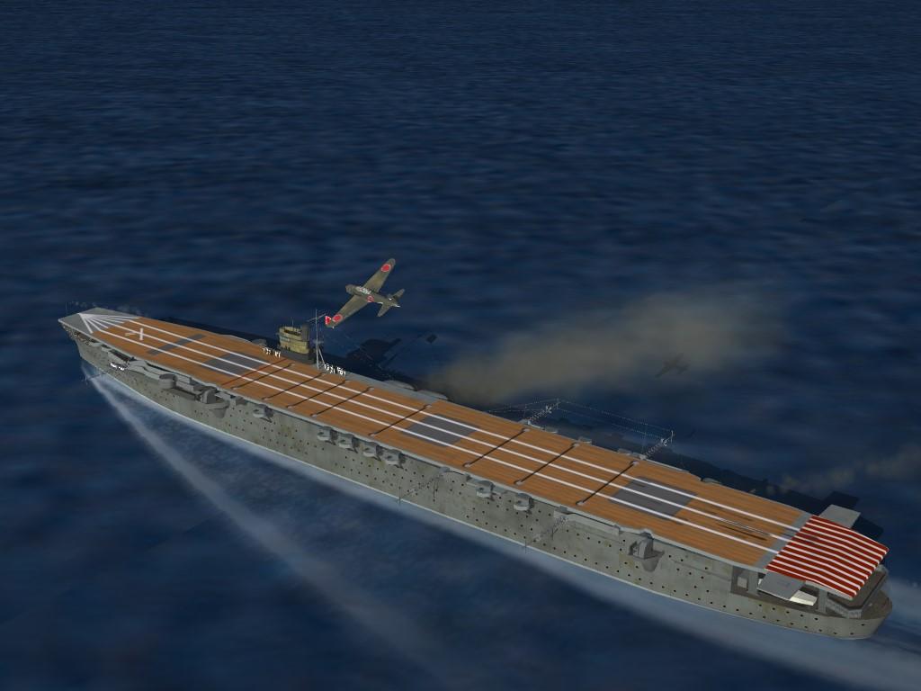 SF2 WW2 Central Pacific Terrain Fix-It Pak