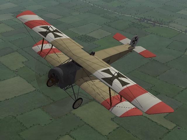 Fokker M.7/B.I