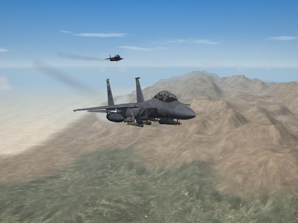Afghanistan Terrain (Modern -2003 & Later)
