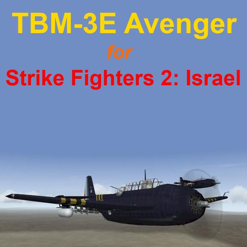 Suez Avenger for SF2I - Suez Crisis