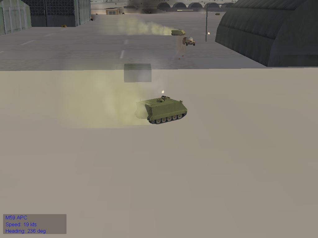 M-59 APC