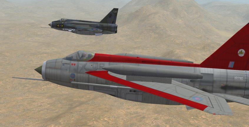 Lightning Fmk6