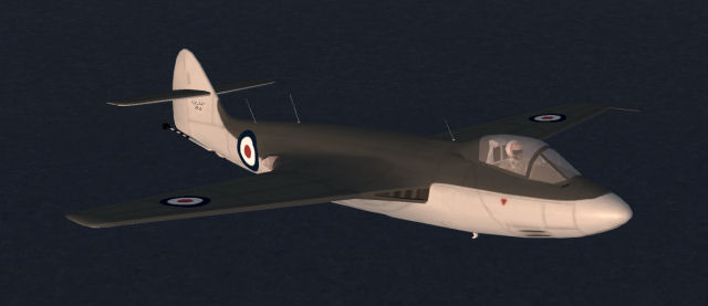 SeaHawk F.1_early