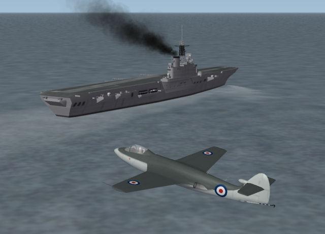 Sea Hawk F.2