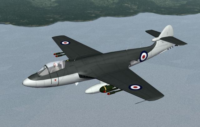 Sea Hawk FGA.6