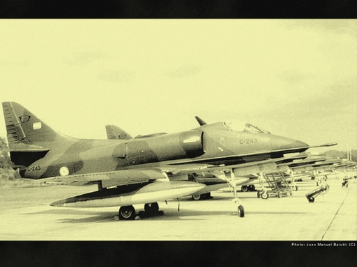 A-4P  loading Screen